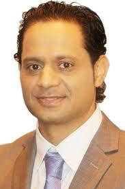 Arif Mirza